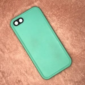 (#11) iPhone 5/5S/SE Case